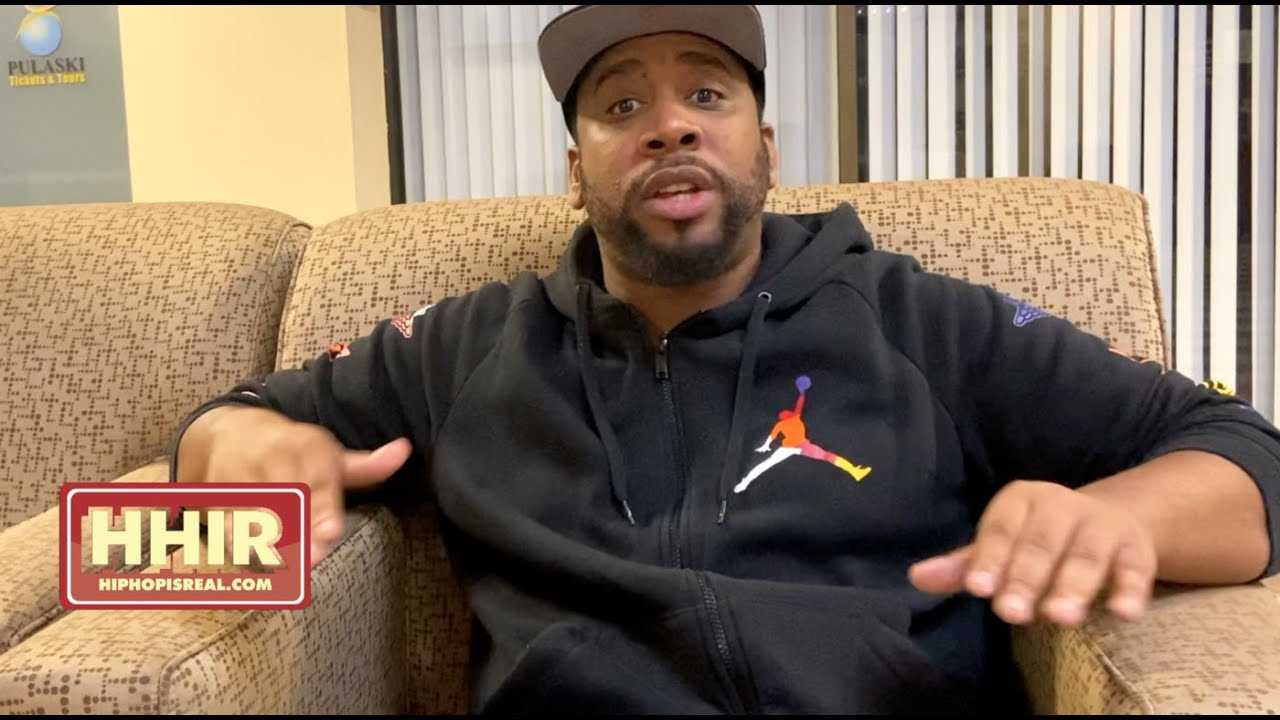 CHILLA JONES ON WILL HE REMAIN ON URL GOING FORWARD & WHO'S ON HIS RADAR TO BATTLE NEXT ON URL???