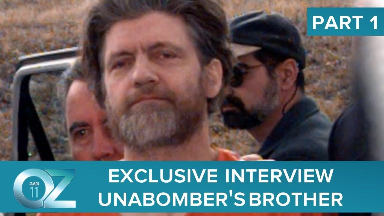 David Kaczynski Recalls Moment He Knew His Brother Was Unabomber – Part 1