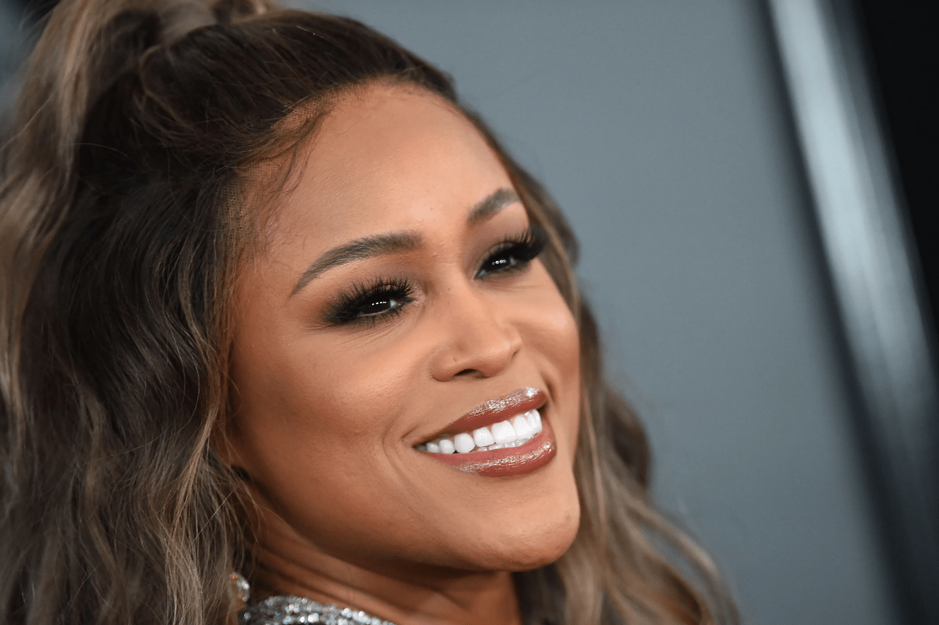 EVE TAPPED TO HOST ESSENCE BLACK WOMEN IN HOLLYWOOD AWARDS
