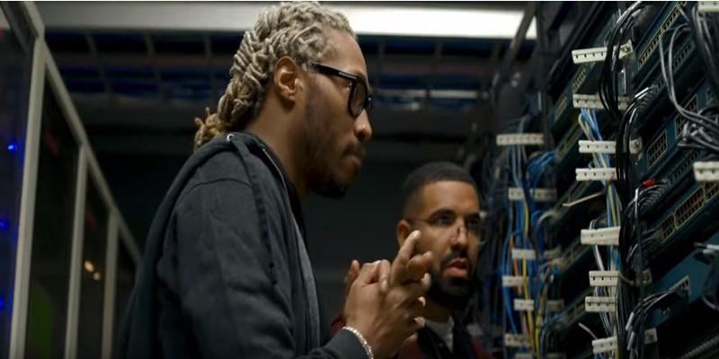 Future – Life Is Good ft. Drake [Music Video]