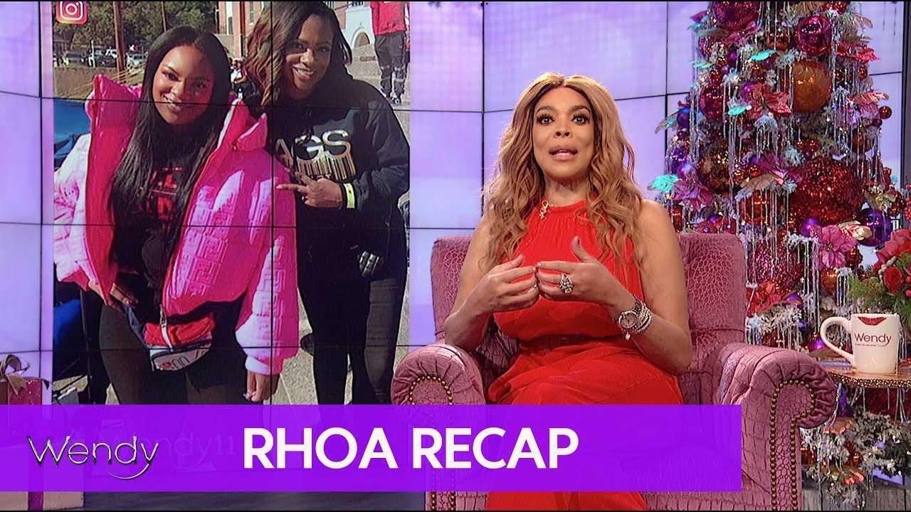 RHOA Recap!