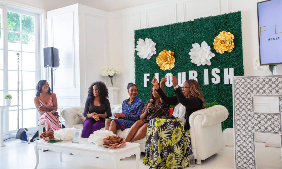 2020 Flourish Media Conference Powered by Capitol One Returns to Miami – February 21-22