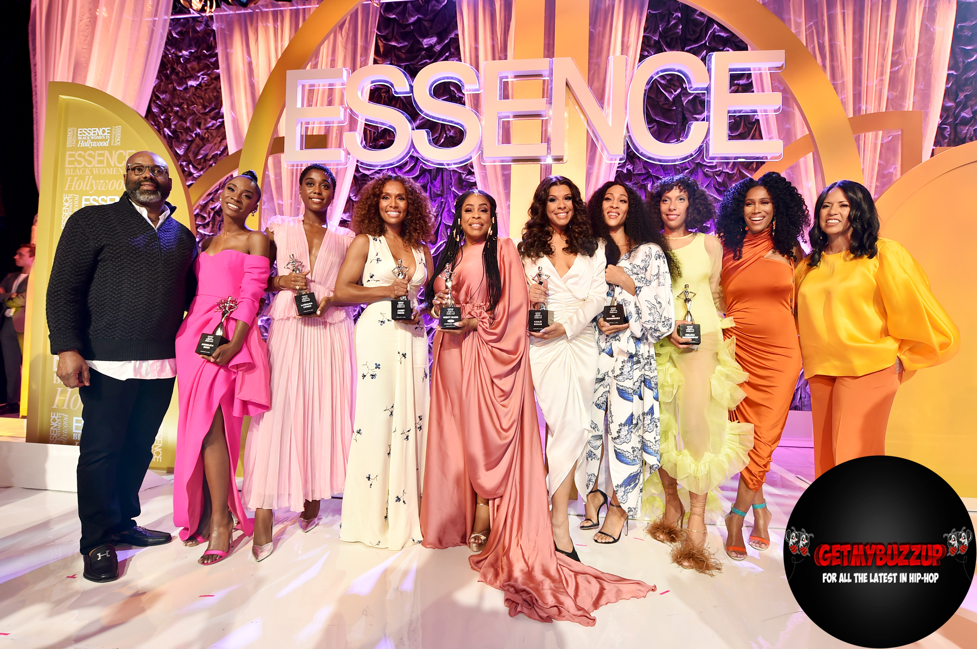 Event Recap: Essence Black Women in Hollywood