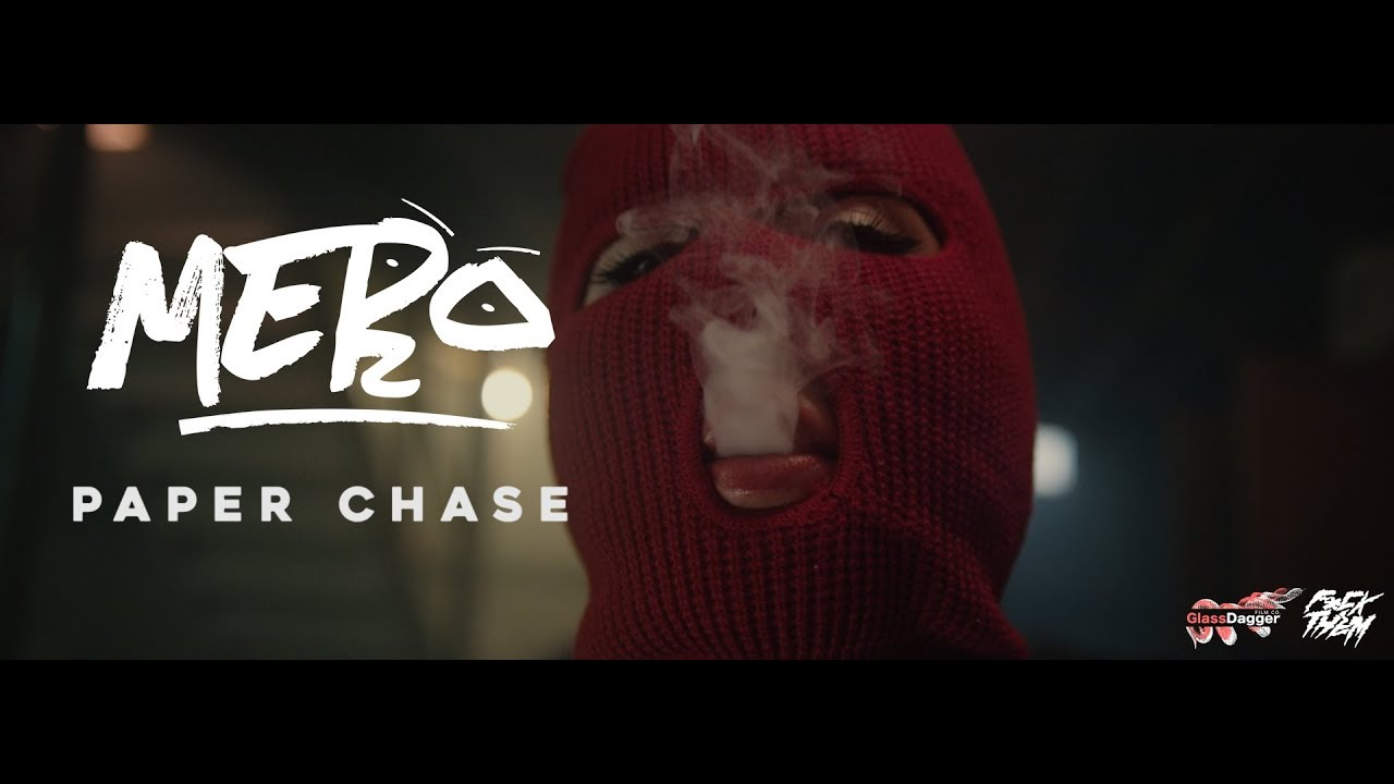 "MERO – ""Paper Chase"" [Music Video]"