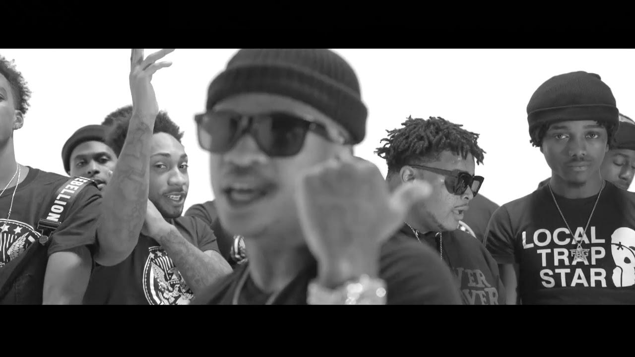 """Future's Label Freebandz Drops Lil Wookie & Guap Tarantino's """"Two Nights"""" [VIDEO]"""