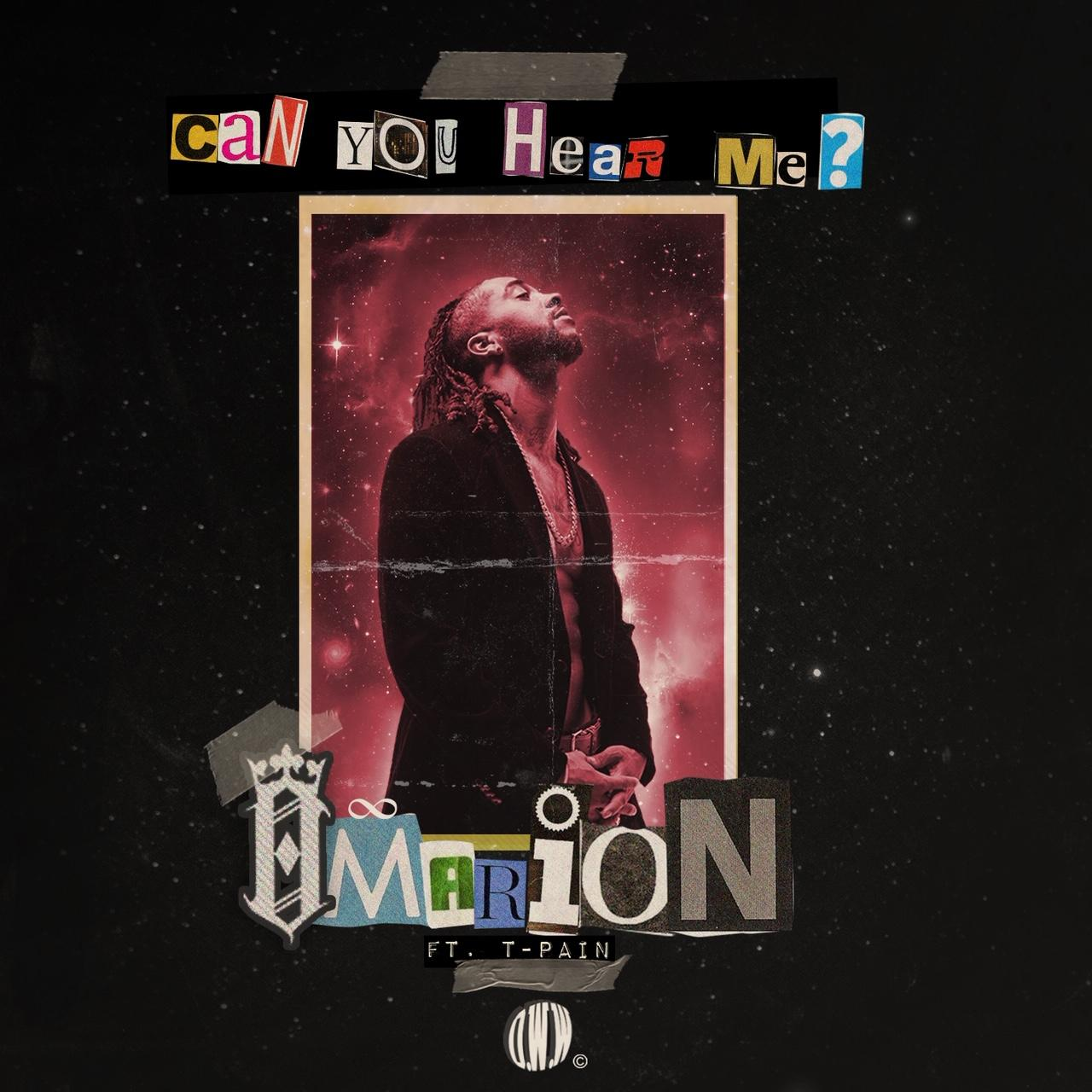 Omarion – Can You Hear Me? (feat. T-Pain)