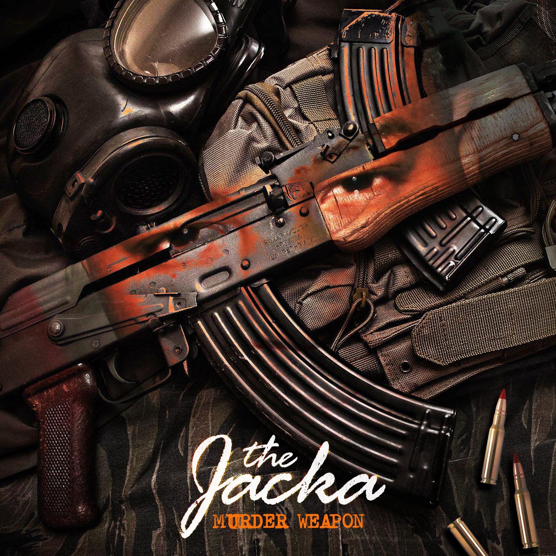 Jacka – Murder Weapon [Album]