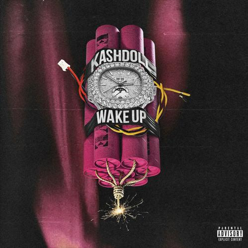 "KASH DOLL RELEASES FUN NEW TRACK ""WAKE UP"" FOR HER FANS"