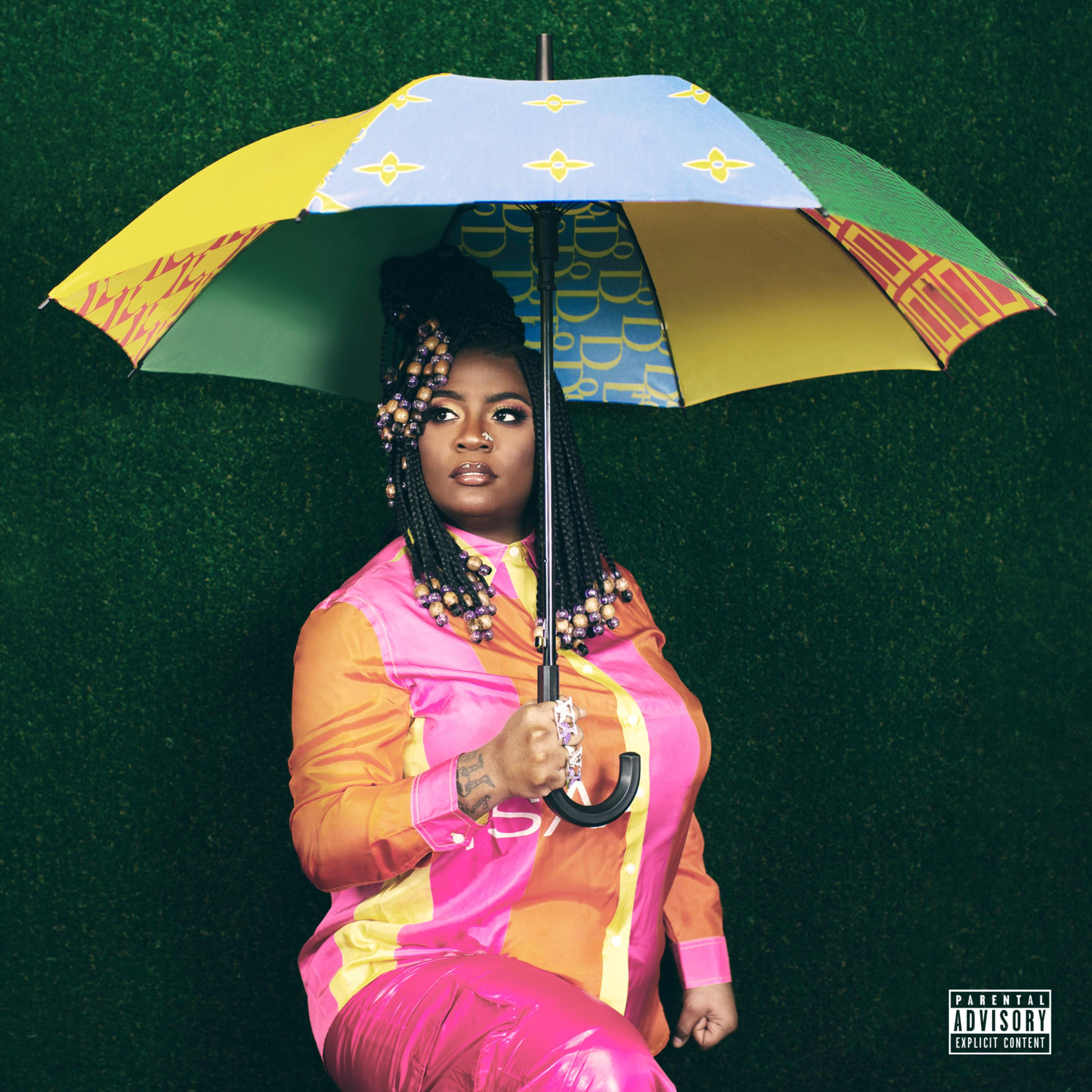 Album Stream: Kamaiyah – Got It Made [Audio]