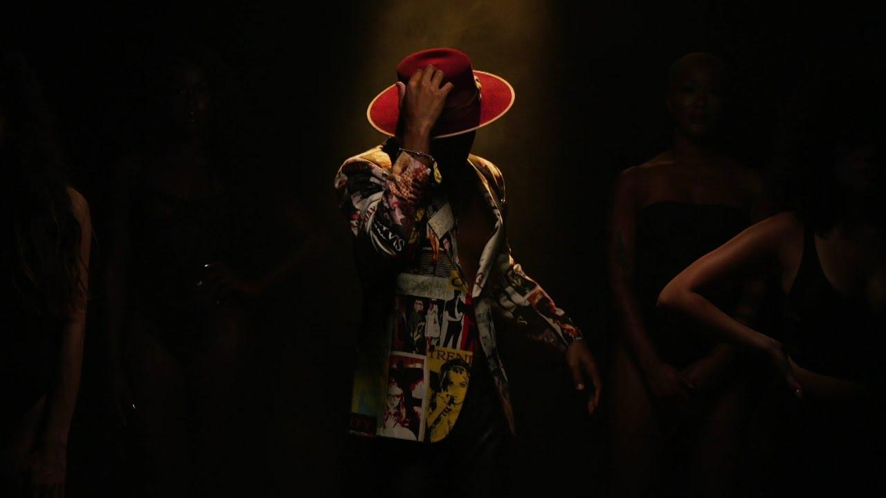 Stokley's 'SHE…' Climbs to No. 3 on Billboard R&B Chart