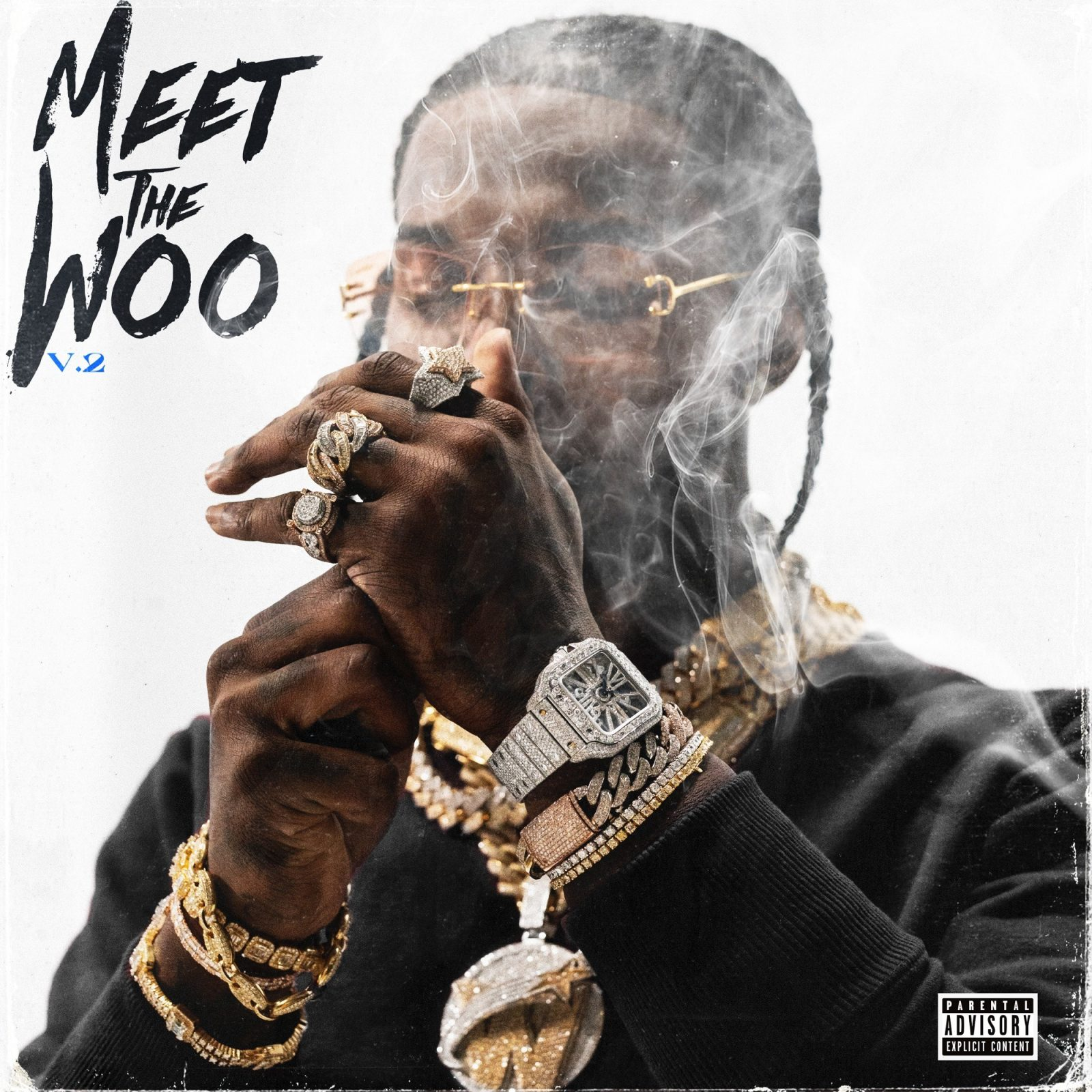 Pop Smoke – Meet the Woo Vol.2