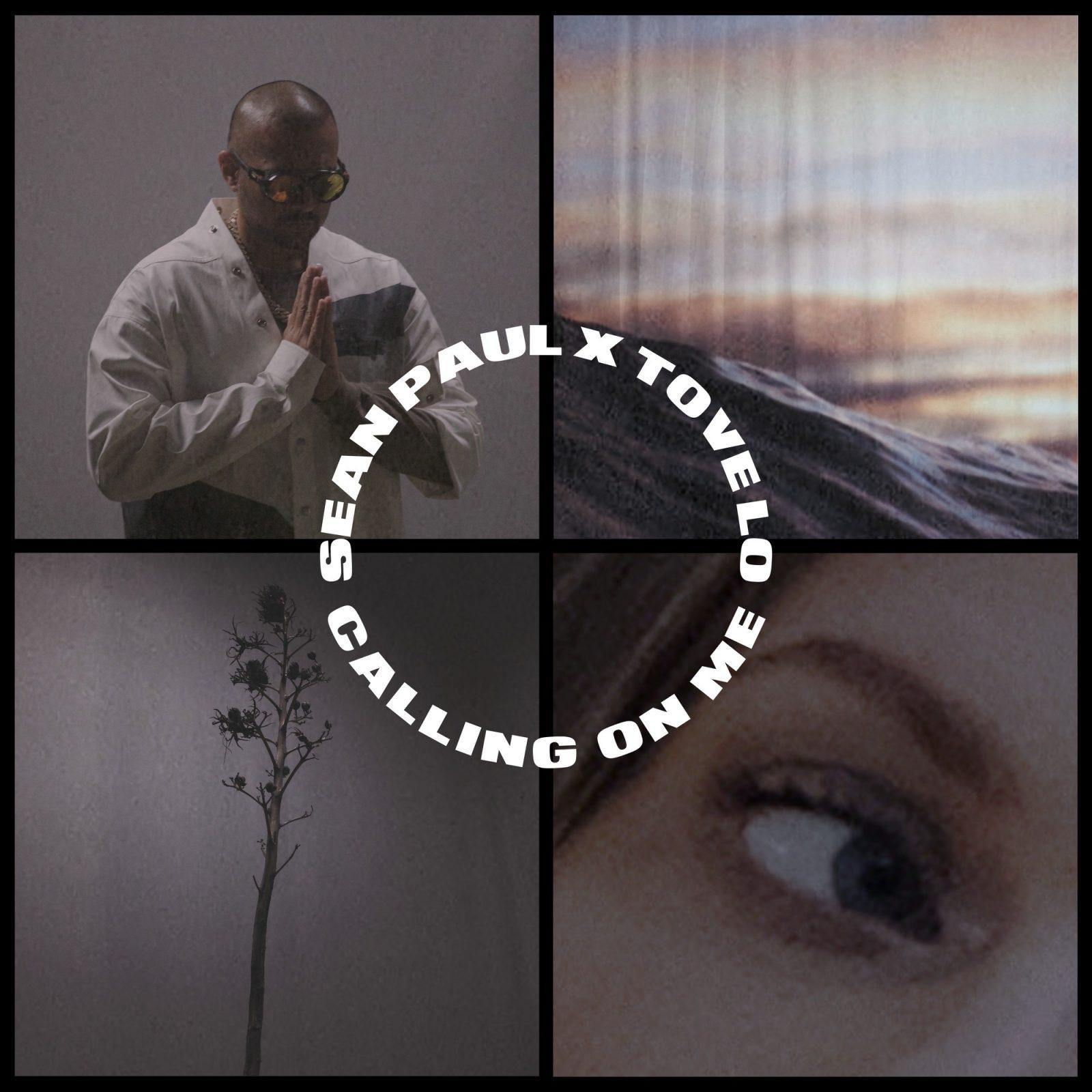 Sean Paul & Tove Lo – Calling On Me