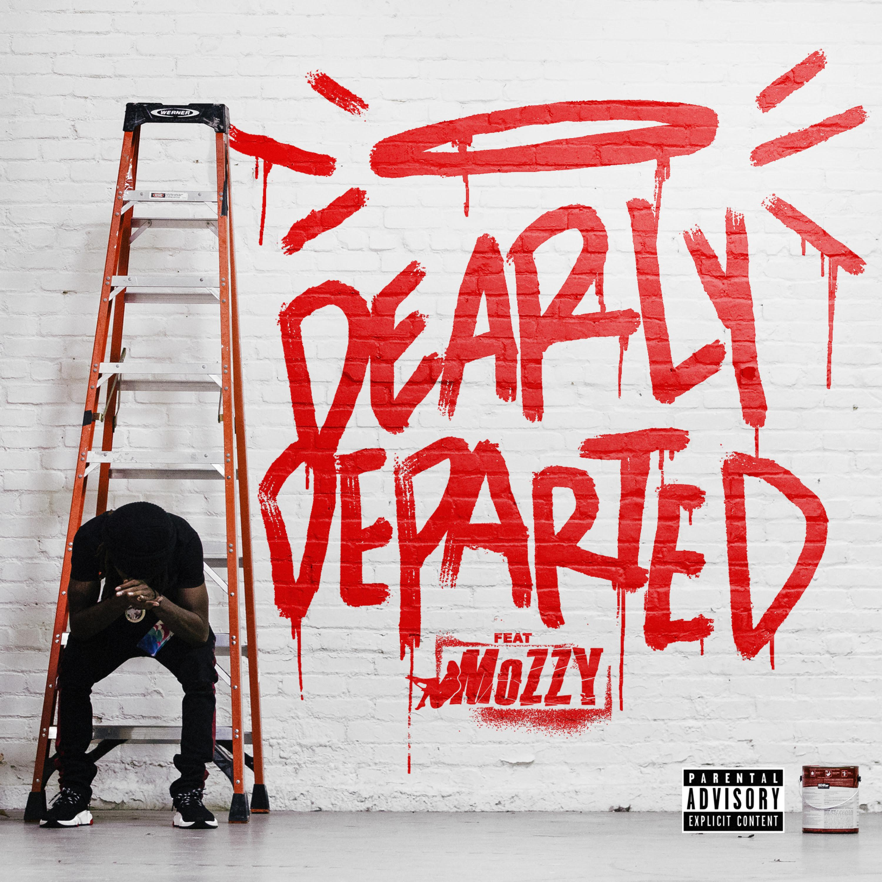 ShooterGang Kony – Dearly Departed feat. Mozzy [Audio]