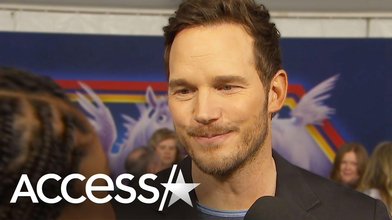 Chris Pratt Praises Wife Katherine Schwarzenegger's New Book