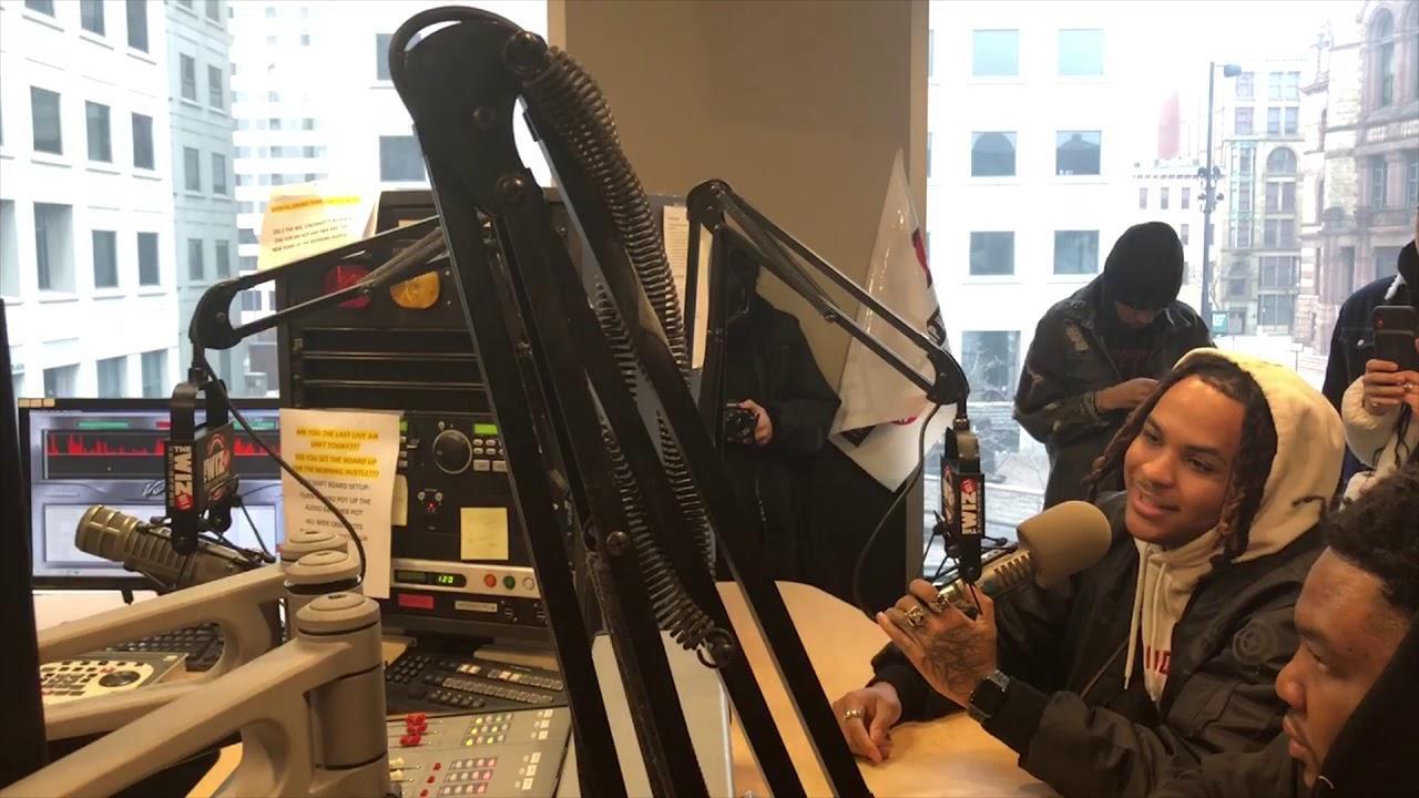 Seezyn Talks Juice WRLD's Legacy