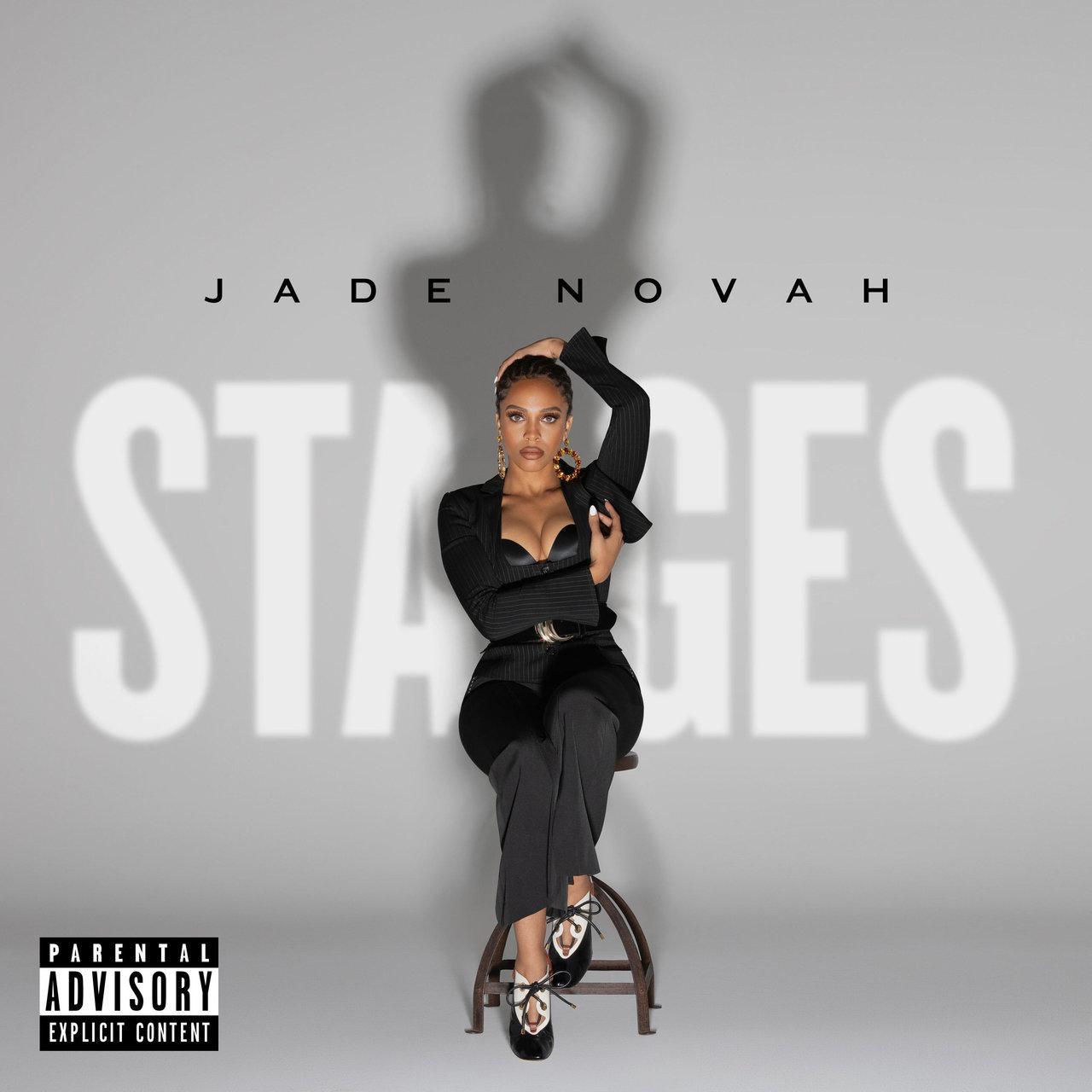 Jade Novah – Stages