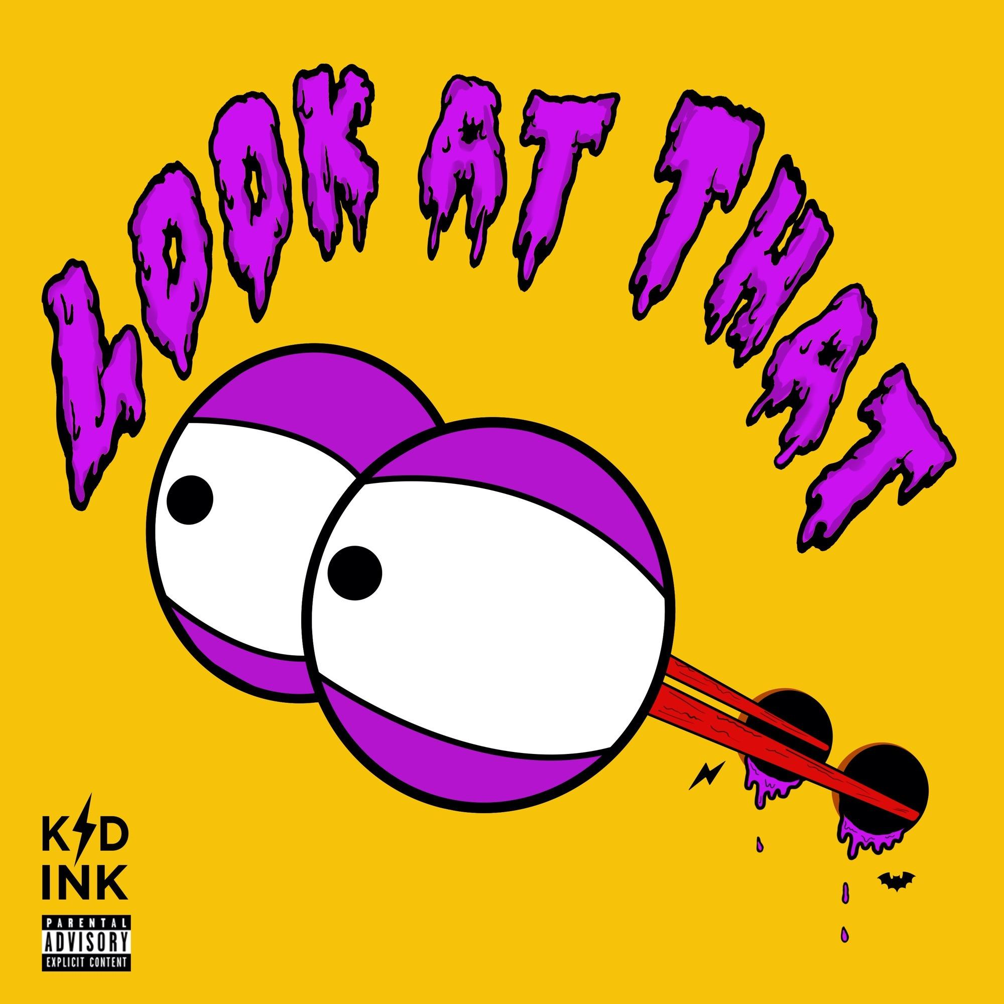Kid Ink – Look at That
