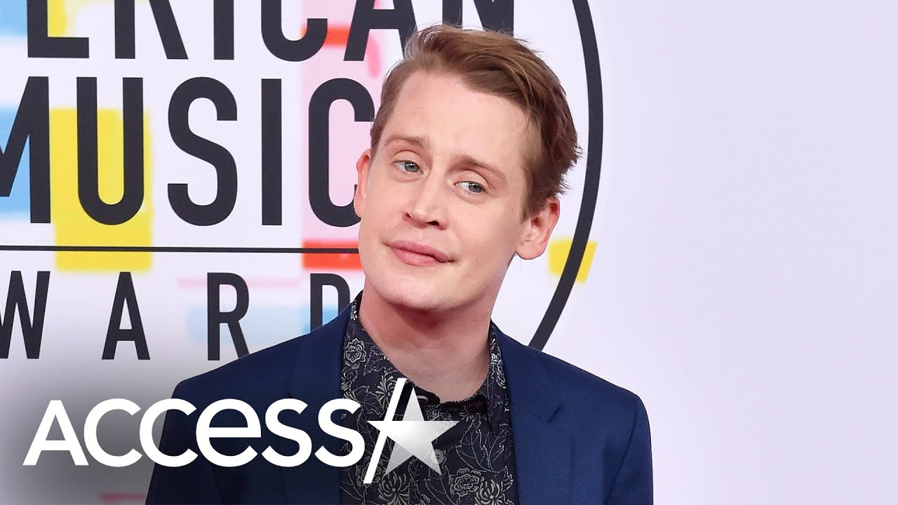 Macaulay Culkin Defends Michael Jackson Again And Even Had To Shut Down James Franco's Question