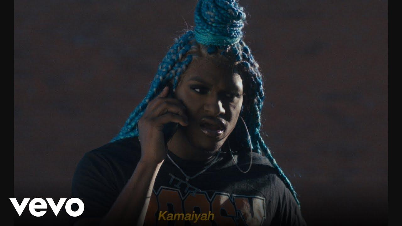 Kamaiyah ft. Trina – Set It Up [Music Video]