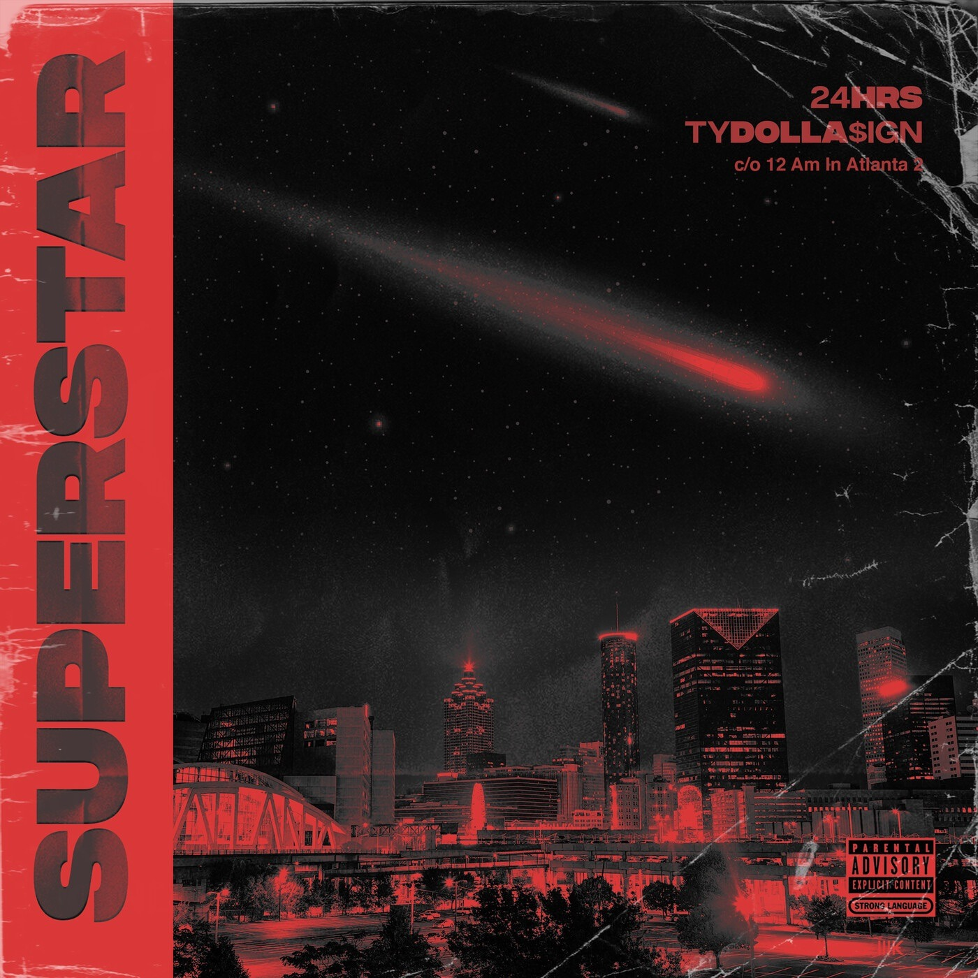 "24hrs – ""Superstar"" ft. Ty Dolla $ign"