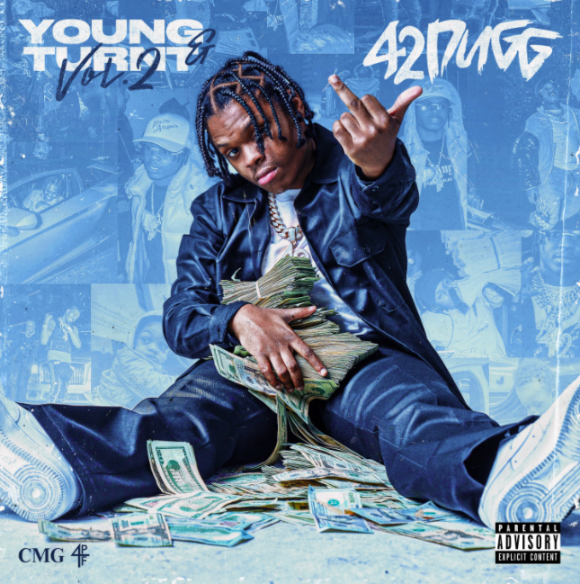 42 Dugg – Young & Turnt 2 [Album]