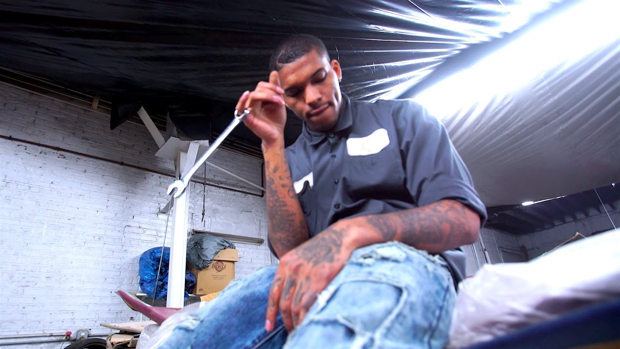 "600Breezy – ""Moonlight"" ft. Al-Doe, Bishop Ford, and Parkay (Prod. by Chase Davis) [Video]"