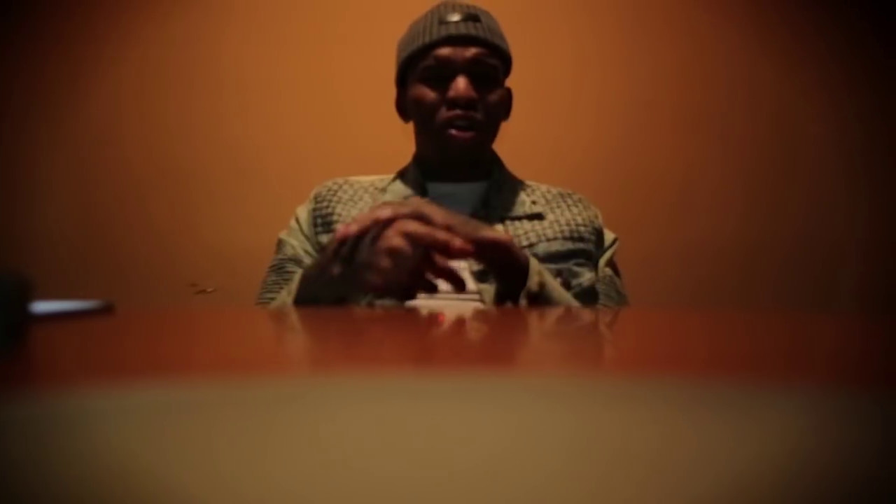 "600Breezy – ""Never Told"" ft. Al-Doe (Prod. by Rico Suave) [Video]"