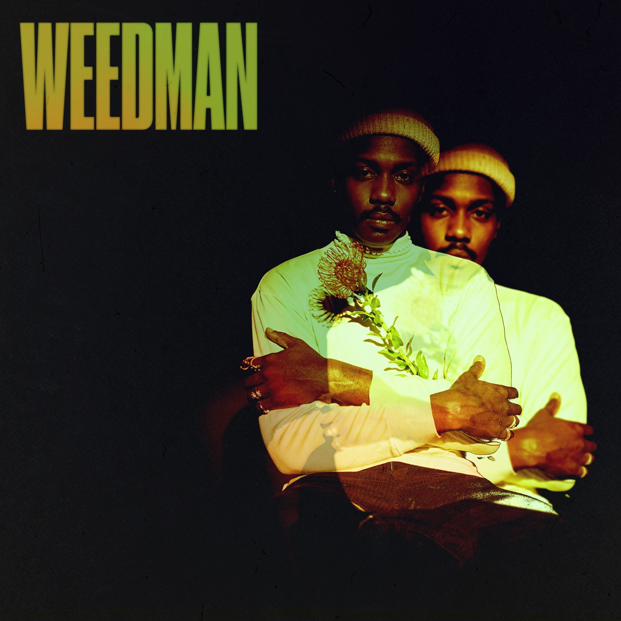 Channel Tres – Weedman