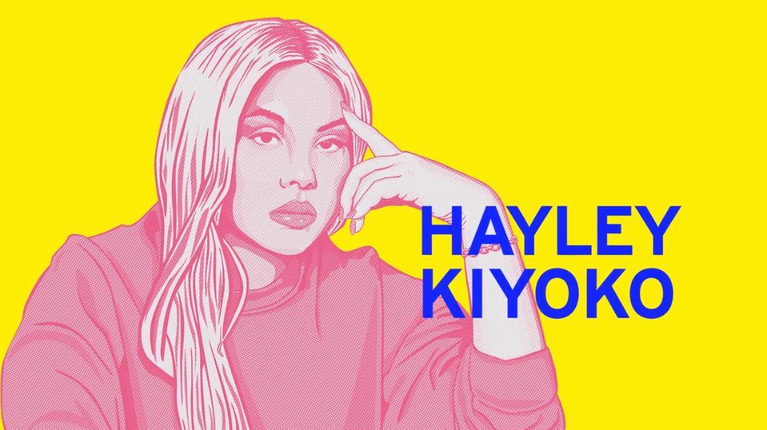 Fuse Honors Future Women in History – Hayley Kiyoko