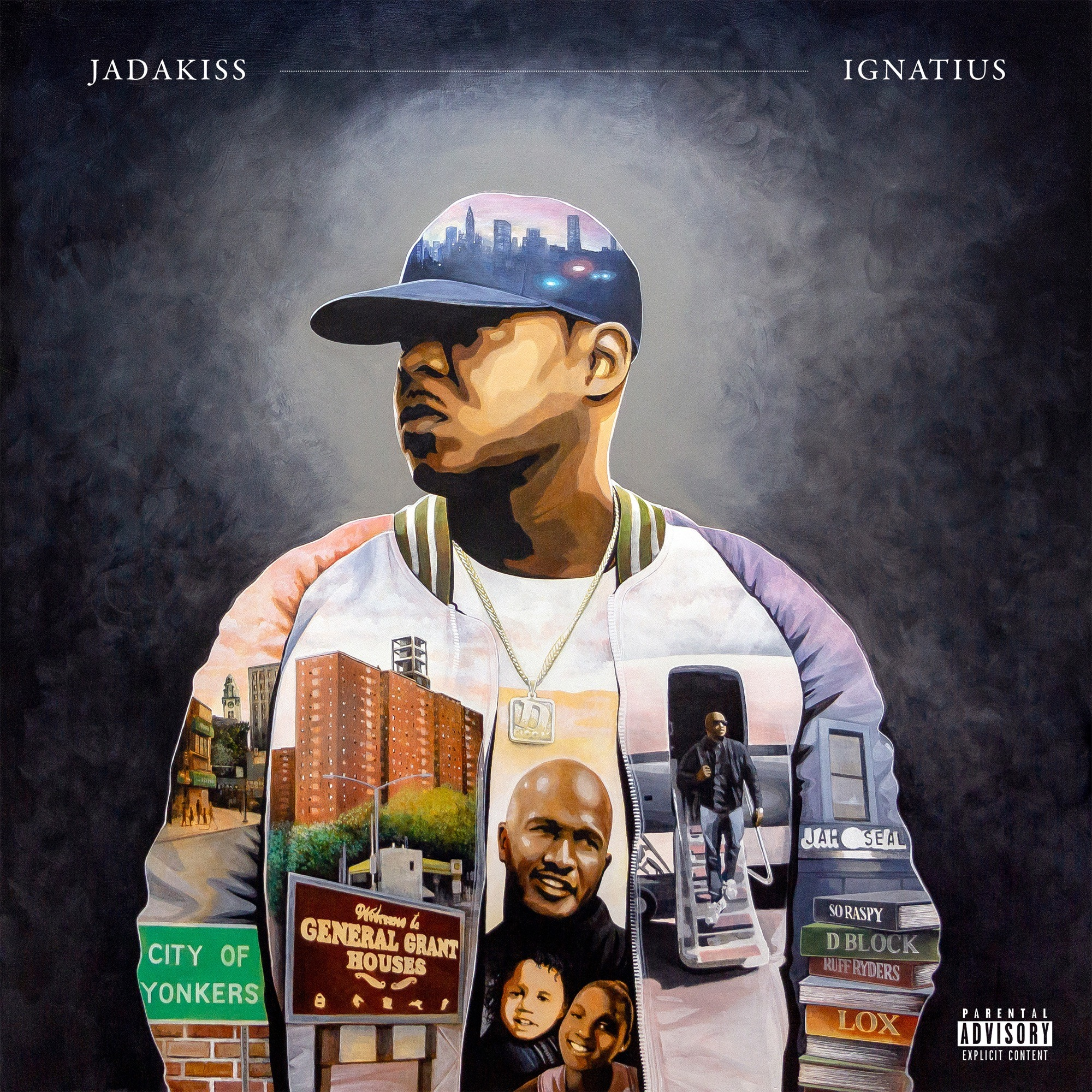 Jadakiss Ft. Pusha T – Hunting Season