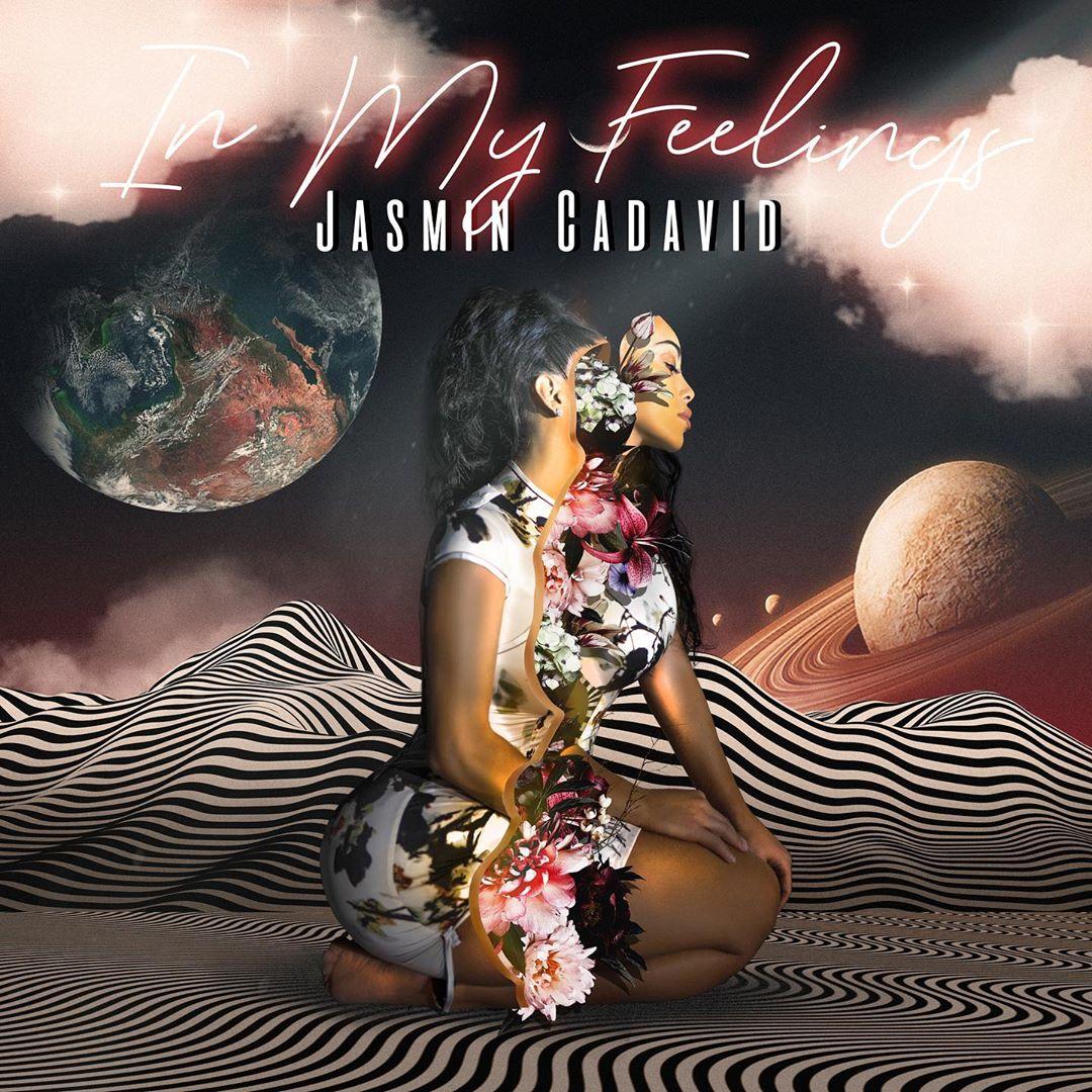 "Jasmin Cadavid (@JasminCadavid) – ""In My Feelings"""