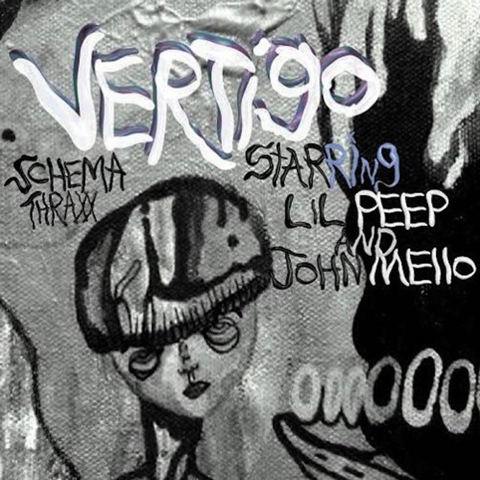 Lil Peep – Vertigo [EP Stream]