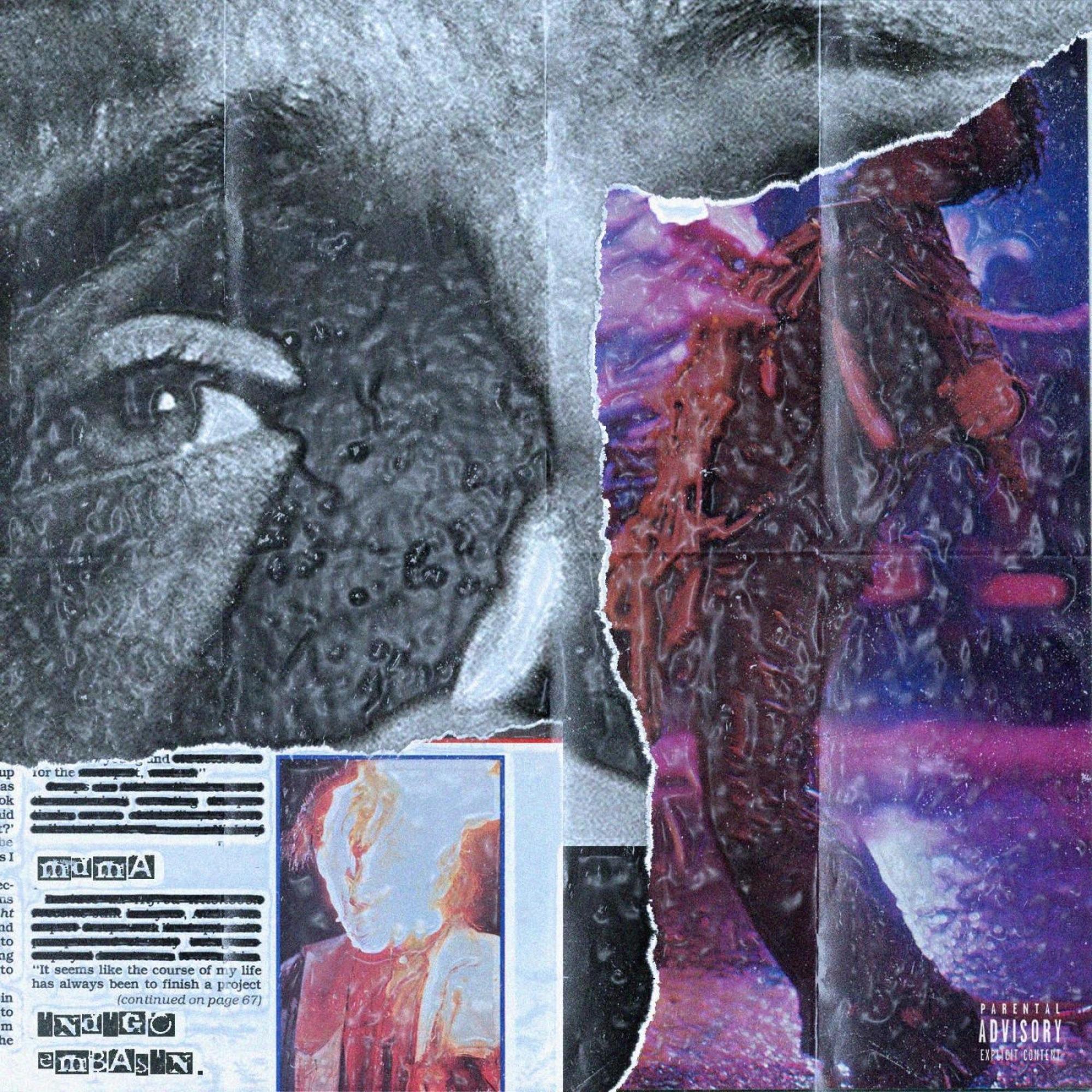 MDMA – Genie (Deluxe)