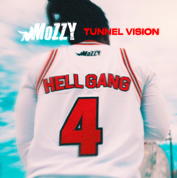 Mozzy – Tunnel Vision