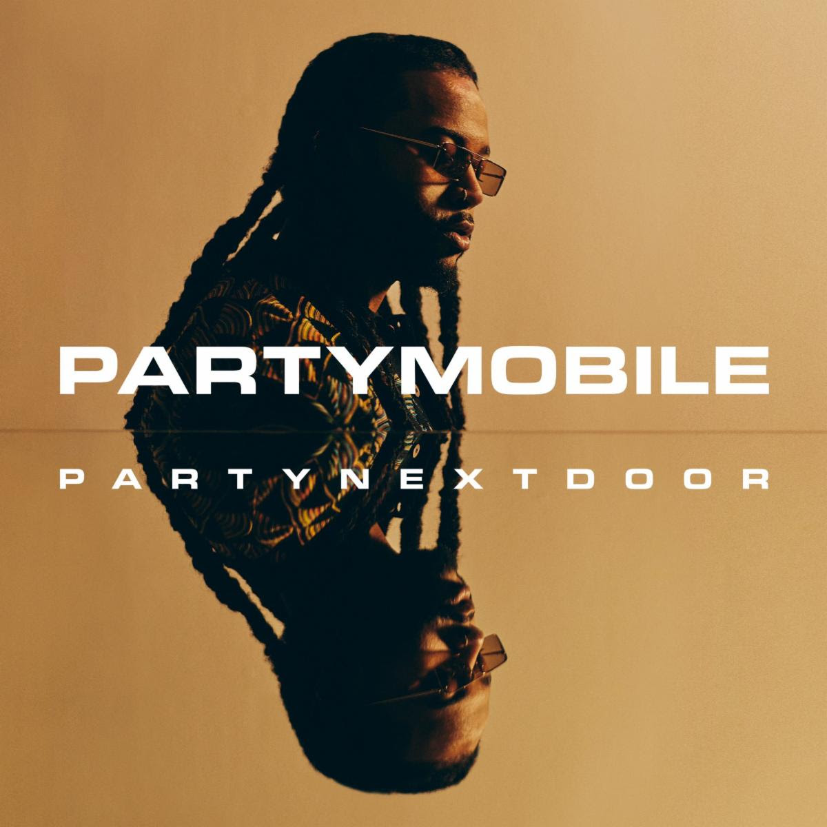 PARTYNEXTDOOR RELEASES NEW 'PARTYMOBILE' ALBUM