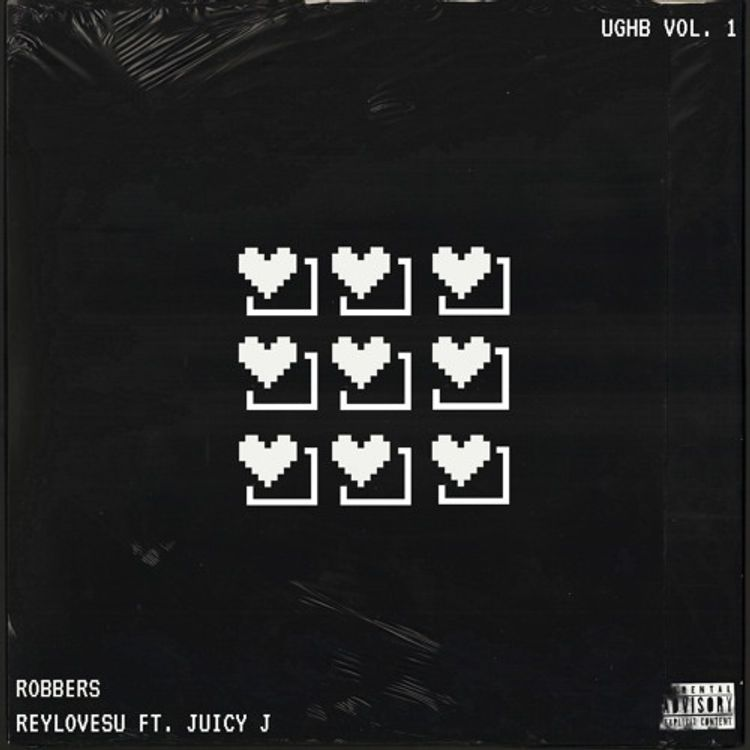 ReyLovesU Ft. Juicy J – Robbers Remix