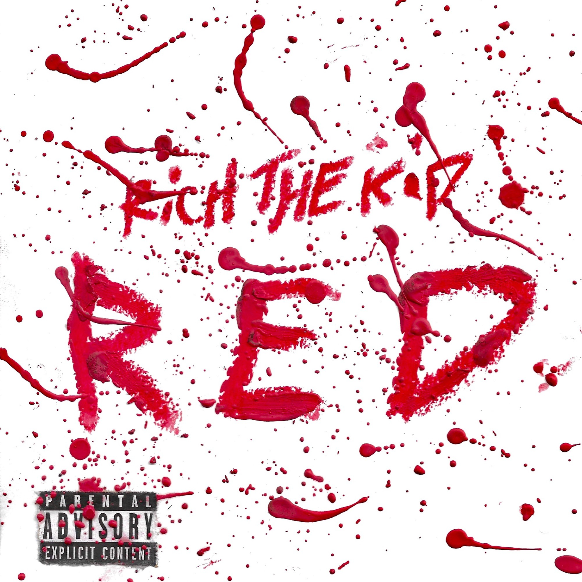 Rich The Kid – Red