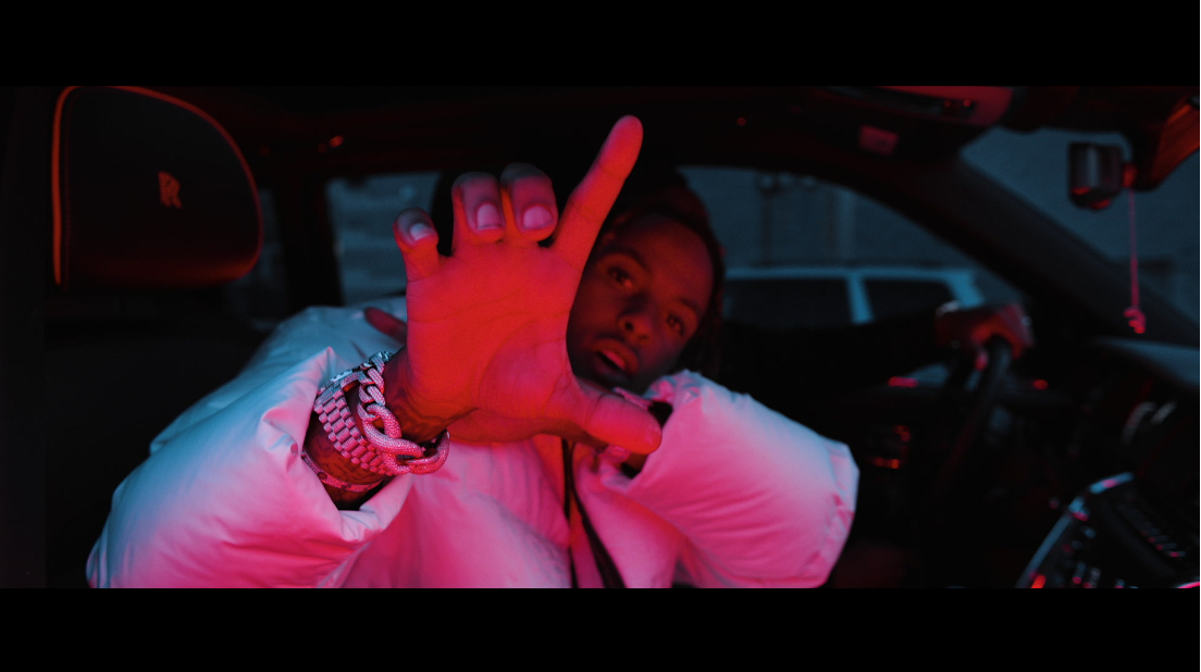 Rich The Kid – No Loyalty [Video]