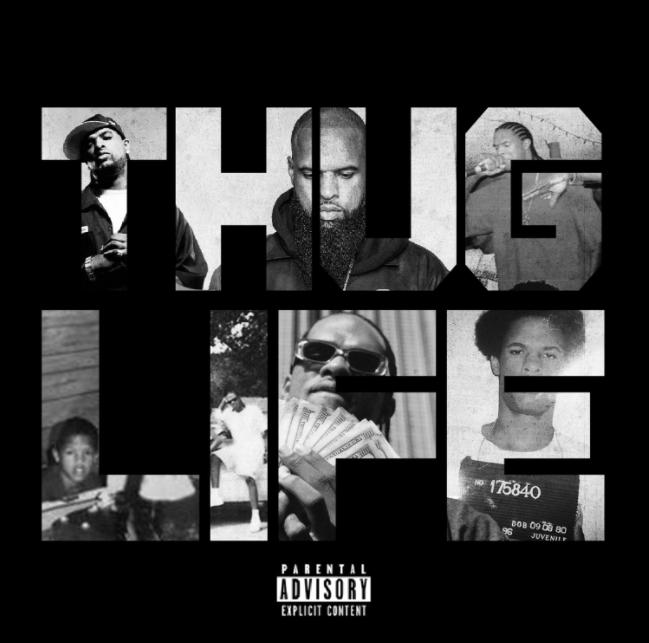 Slim Thug – Thug Life [Album]