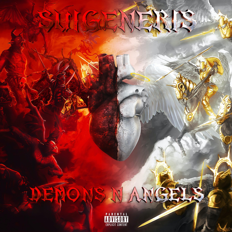 Suigeneris – Demons N Angels