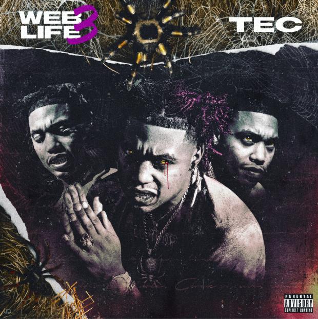 TEC – Web Life, Vol. 3