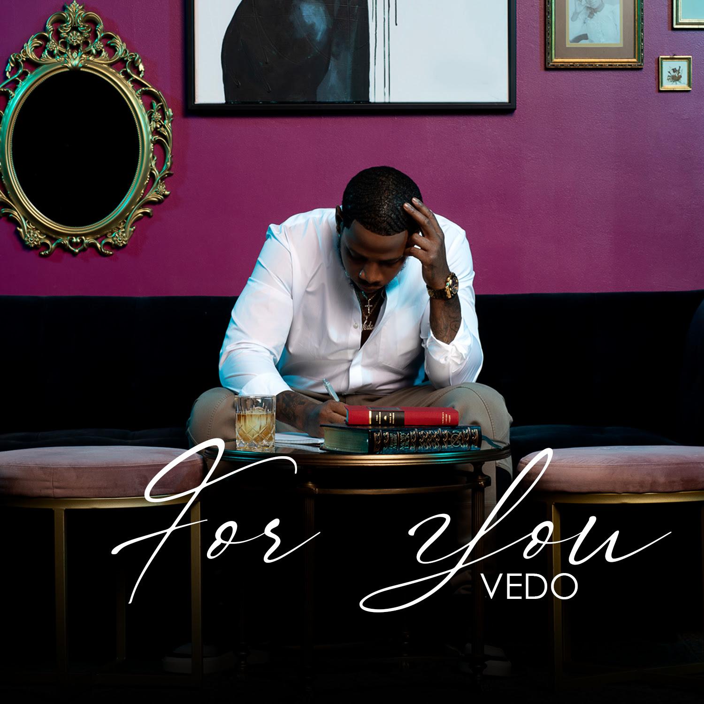 Vedo – For You [Album]