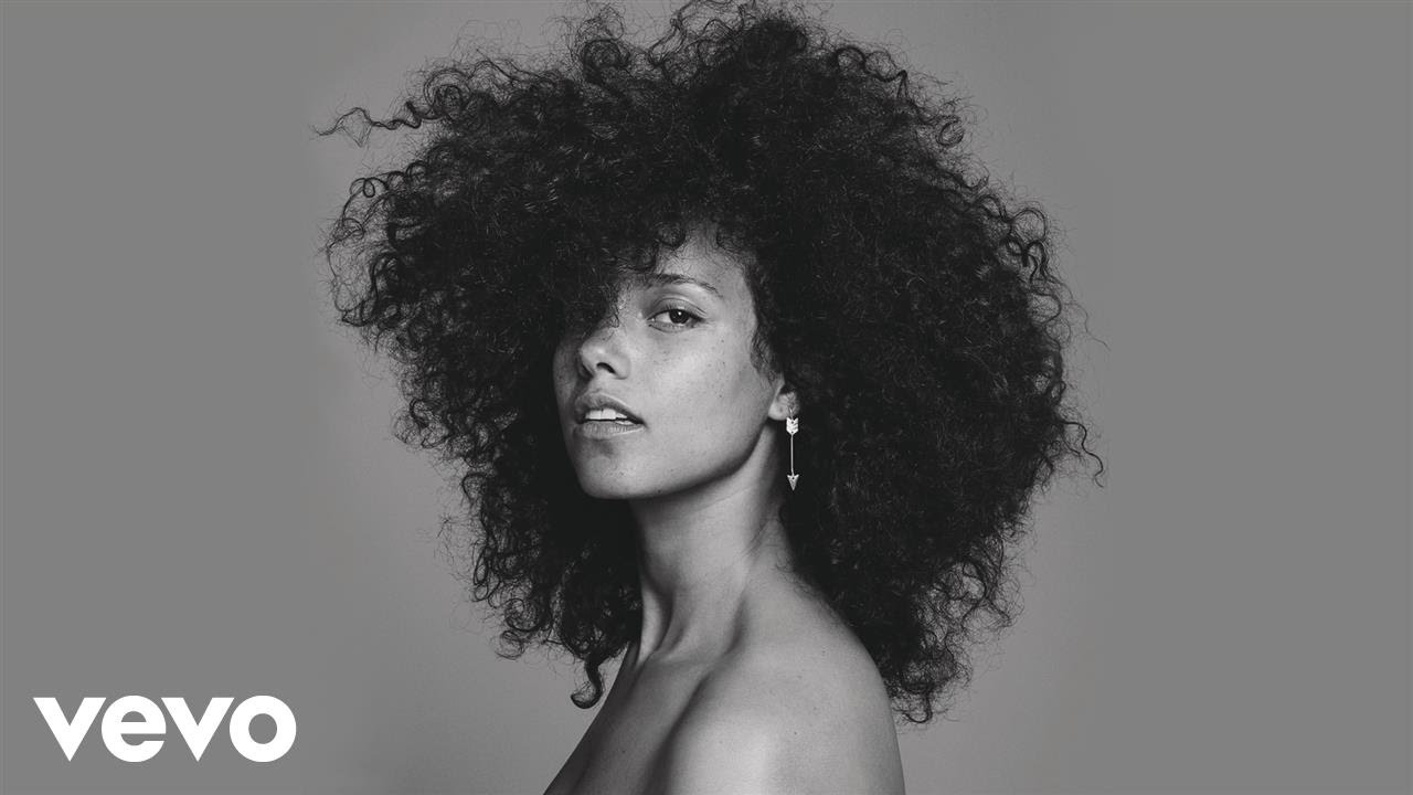 "Alicia Keys – ""Holy War"" [Audio]"