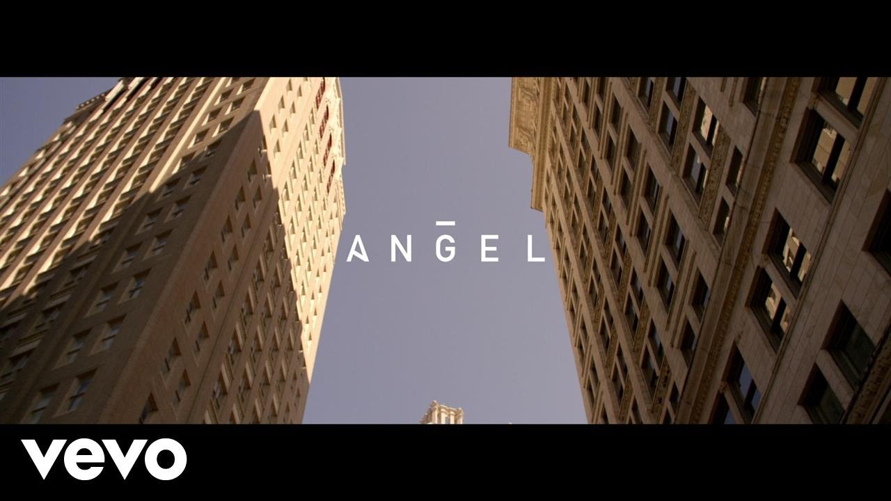 """Angel – """"Fvxk With You"""" ft. Rich Homie Quan [Video]"""