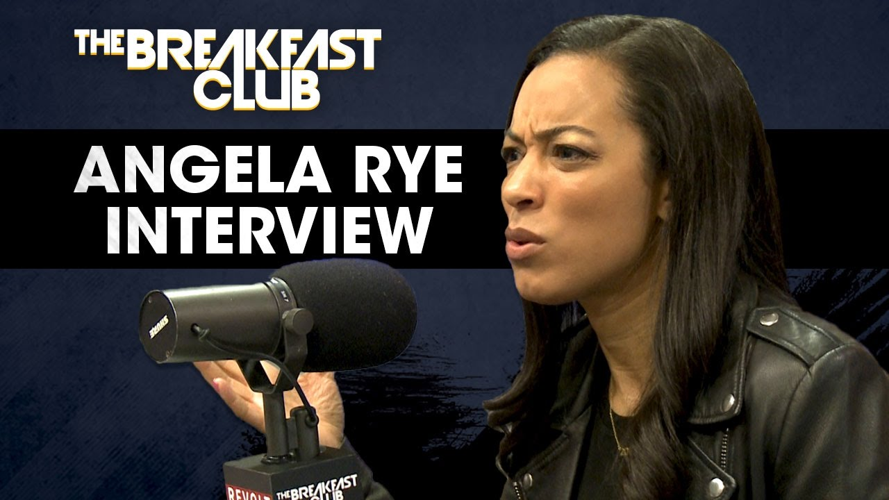 Angela Rye On Bill O'Reilly's Harassment Suit, Maxine Waters, ISIS Taunting Trump [Interview]