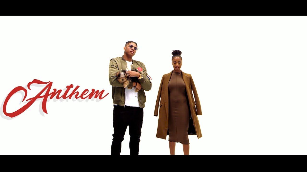 "Anthem – ""Feast"" [Video]"