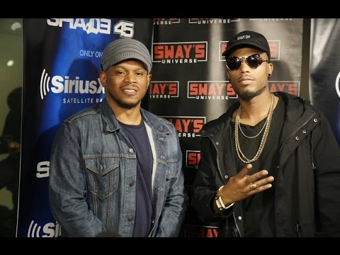 B.o.B Speaks on Living with Depression on Sway In The Morning