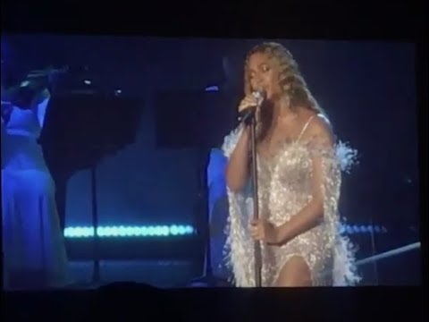 Beyonce Performing LIVE at Spirit of Life | City of Hope [Video]
