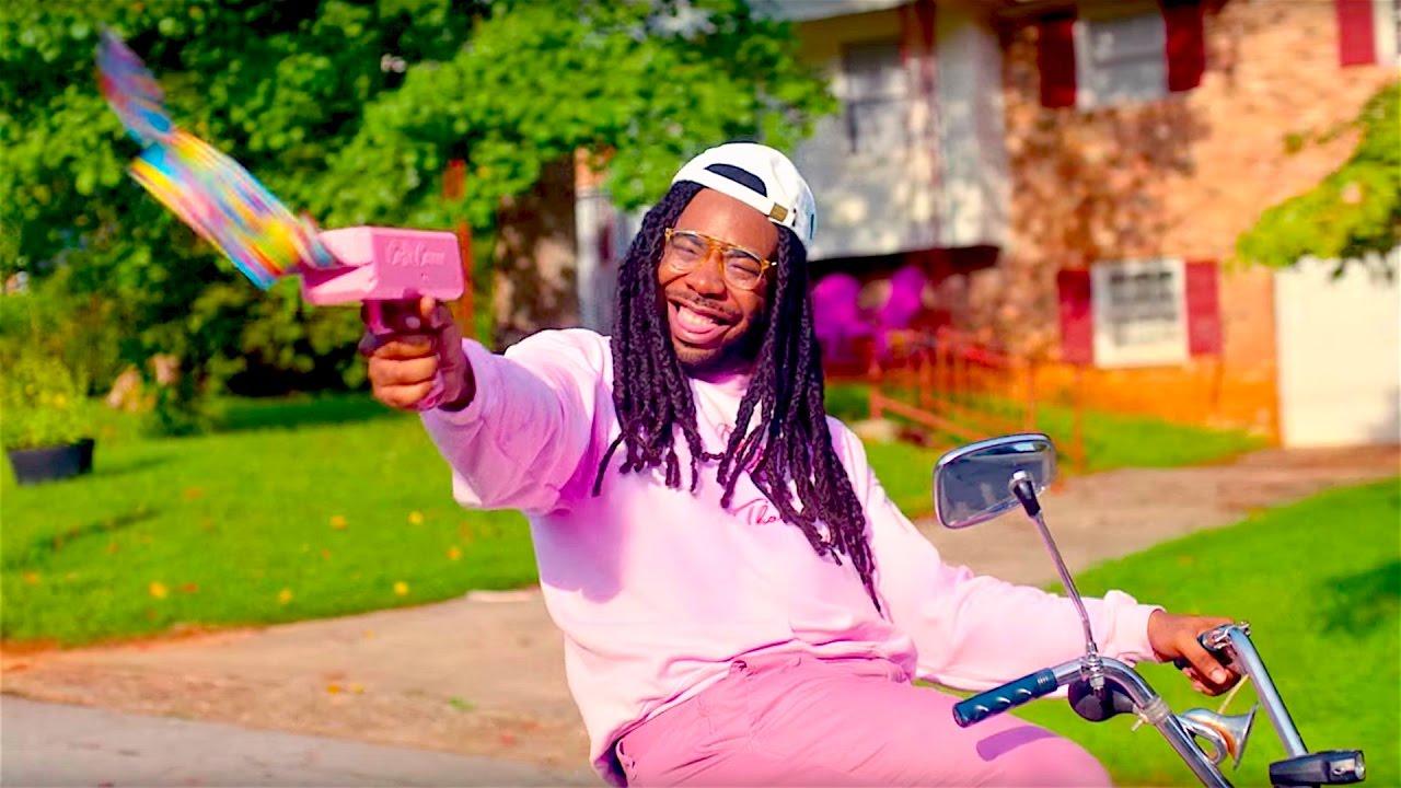 "Big Baby D.R.A.M. Releases ""Cash Machine"" [Video]"
