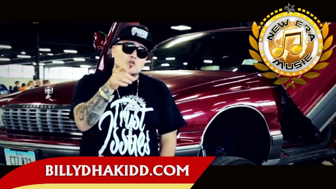 """Billy Dha Kidd – """"Family Over Everything"""" [Video]"""